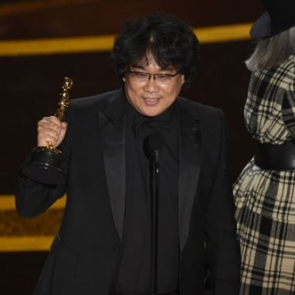 Oscar 2020: Történelmet írt az Élősködők, Joaquin Phoenix megkapta végre az Oscart