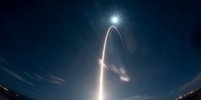 Űrszonda indult a Nap sarkvidékeinek felderítésére