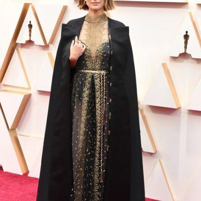 29 + 1 említésre méltó estélyi ruha az idei Oscar-gáláról egy igazán nagy meglepetéssel