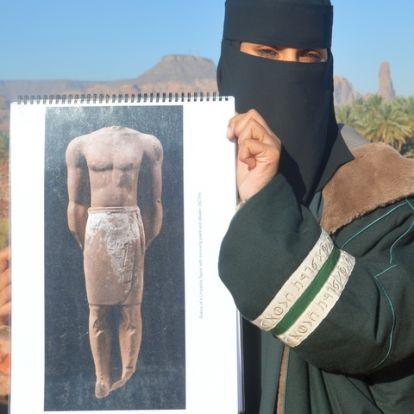248. Milyen a turizmus, ha szaúdi?