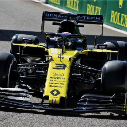 F1: Csalódniuk kell azoknak, akik az új Renault-ra várnak?