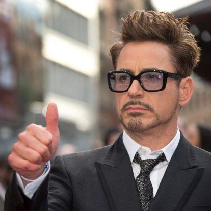 Ezt a Marvel szuperhőst játszaná el szívesen Robert Downey Jr. - Mafab.hu