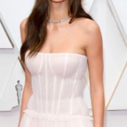 Az Oscar ruha és az önbizalomhiány