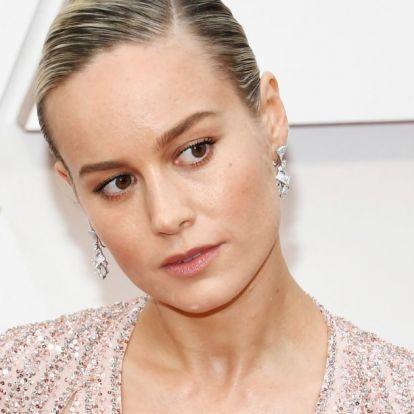 Brie Larson cipője hatalmas melléfogás volt az idei Oscar-díjátadón