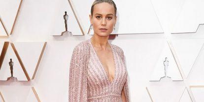 Brie Larson dögös Oscar-ruhája felrobbantotta az internetet - Mafab.hu