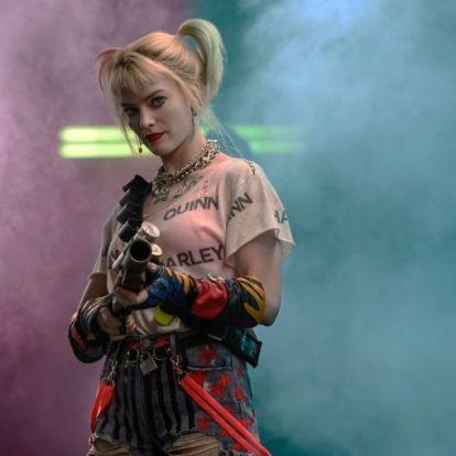 2020-ban nők tarolnak az akciófilmekben | Elle magazin