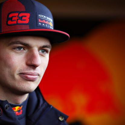 F1: Verstappen elégedett az új Red Bull-lal