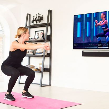 Digital Fitness Trend: What to Try Who to Know