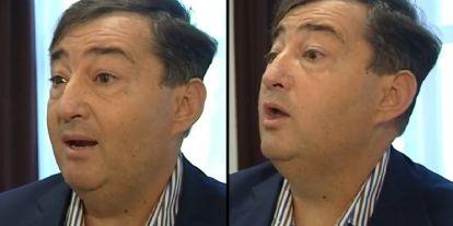 Mészáros Lőrinc felhúzta az agyát, durván elzavarta a Mátrai Erőműről kérdező újságírót