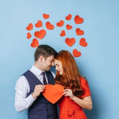 Valentin-nap: Ünnepeljük a szerelmet!