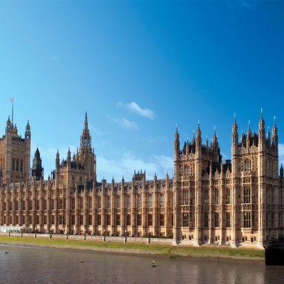 The Conservative Drug Policy Reform Group: driving reform in the UK