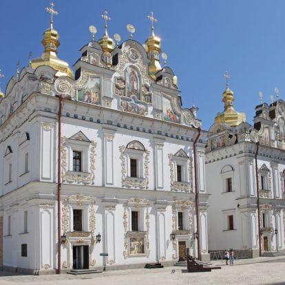 Kijevi városnézés - utazási tanácsok és ötletek ukrajnai utazáshoz
