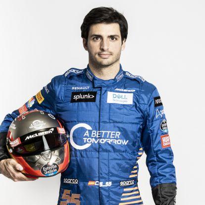 F1: Sainz maradni akar a McLarennél