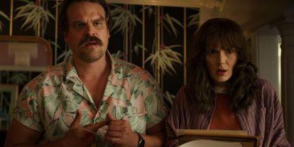 'Stranger Things' desvela el gran misterio de la cuarta temporada