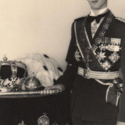 A szerb dinasztia