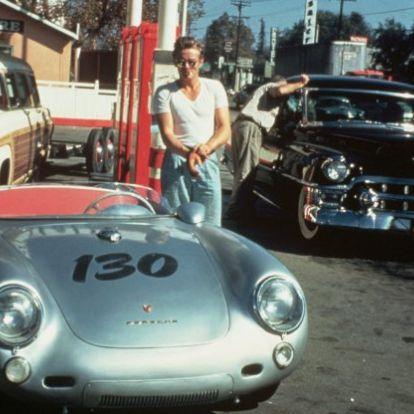 Az elátkozott Porsche amerre járt, balesetet okozott