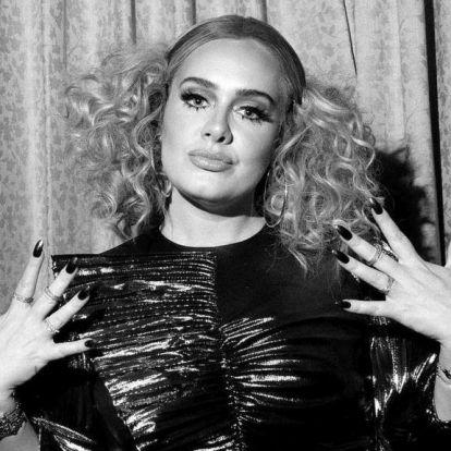 Adele is elveszti az eszét a táncparketten, ha Beyoncé szól