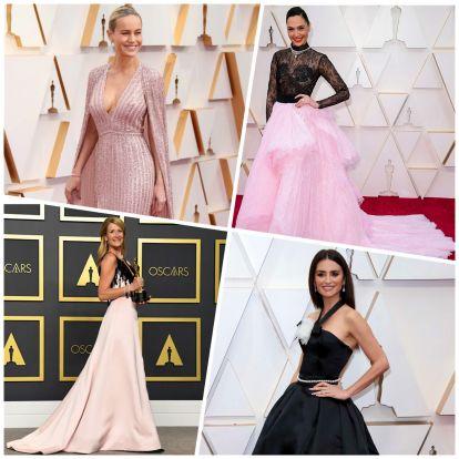 Így ragyogtak az idei Oscar-gála dívái