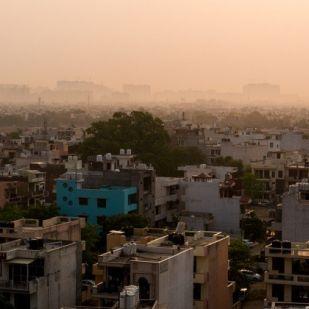 A világ legszennyezettebb levegőjű városai