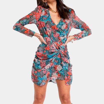 Los vestidos de nueva temporada que mejor te sientan según tu tipo de pecho