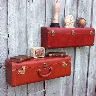 Régi bőröndök új élete