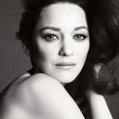 Marion Cotillard, nouvelle égérie Chanel