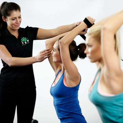 The Best Reformer Pilates Classes in London