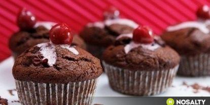 9 gyors muffin, amit utolsó pillanatban is összedobhatsz | NOSALTY