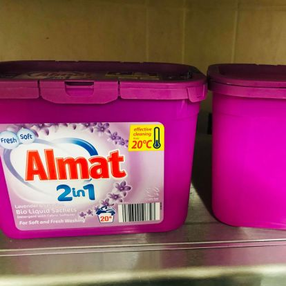 The everyday household item being hailed on social media as a genius storage solution