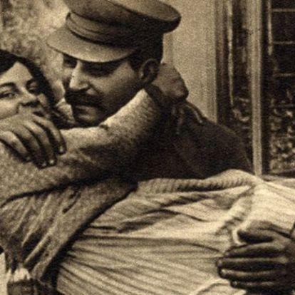Hogyan vált Sztálin lánya katolikussá?