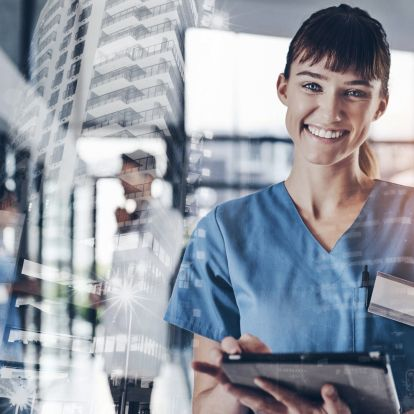 Digitising the outpatient model