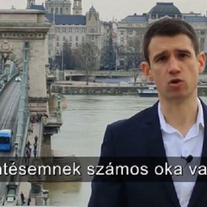 Rendkívüli: Kilépett a Jobbikból az egyik parlamenti képviselő (+videó)