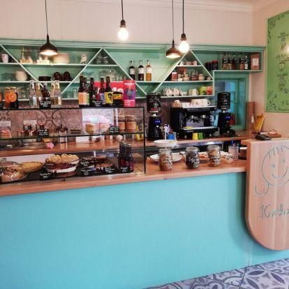 Kockacukor – gyerekbarát kávézó, kézműves finomságok Újbudán