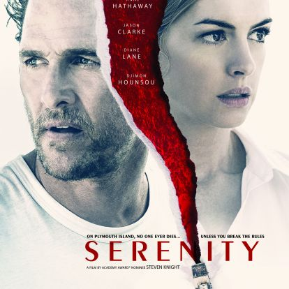 Serenity (Vihar előtt - 2019.)