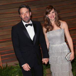 Ben Affleck megbánta, hogy elvált Jennifer Garnertől
