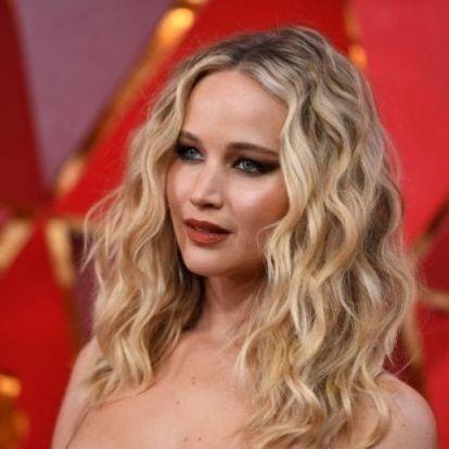 Jennifer Lawrence a Netflixen tér vissza