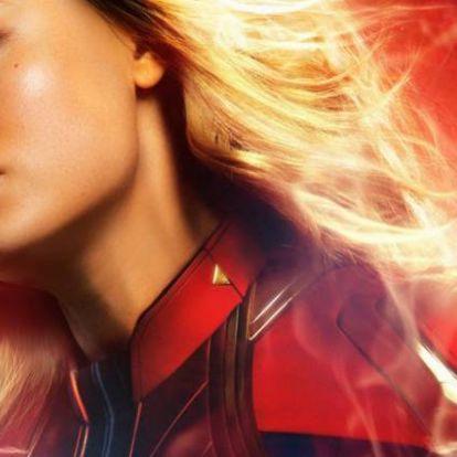 Hivatalosan is jön Marvel Kapitány 2