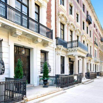 Zavirite u luksuzni njujorški penthouse Anne Hathaway