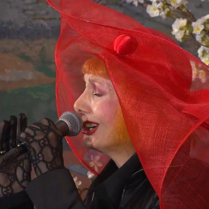 Feljelentettek egy horvát énekesnőt, mert állítólag rosszul énekelte a himnuszt