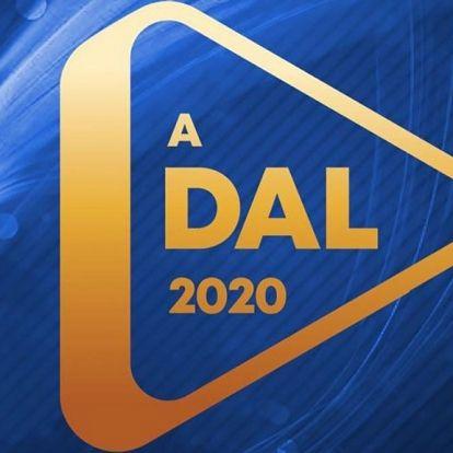 A Dal 2020 – Négy produkció már a döntőben