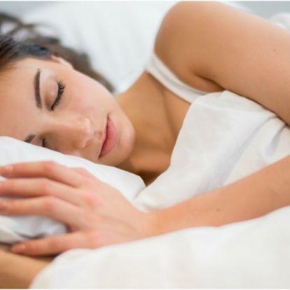 Ilyen hatással van rád, ha zenére alszol el