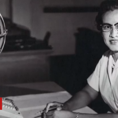 Nasa mathematician Katherine Johnson dies at 101
