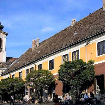 Borul a múzeumhálózat Szentendrén