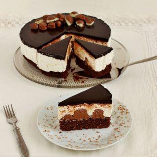 Csokoládéálom torta