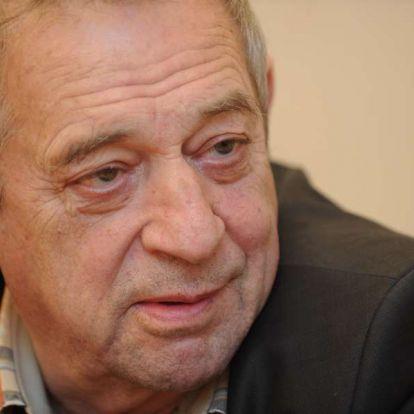 Jordán Tamást a Nemzet Színészévé választották