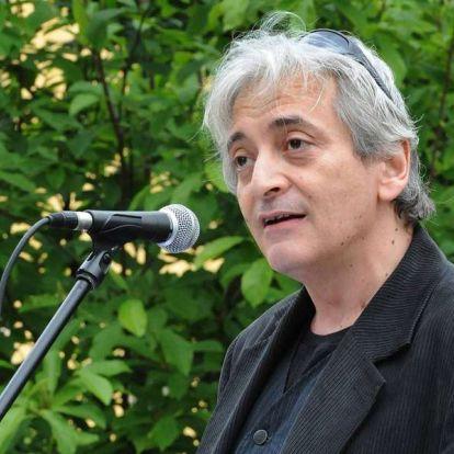 Kovács András Ferenc az Artisjus Nagydíjasa