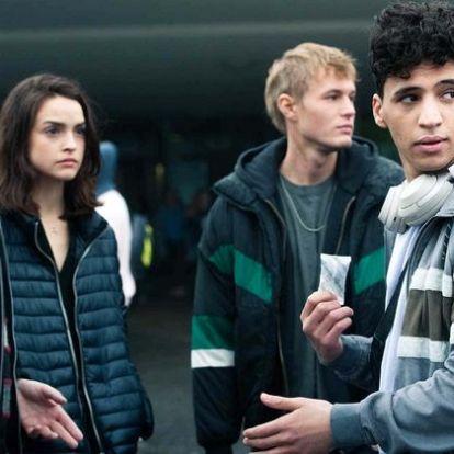 A német Netflix bemutatja: egy bátortalan propaganda szomorú története
