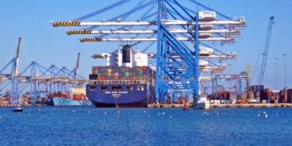 DP World Finalizes Fraser Surrey Docks Acquisition
