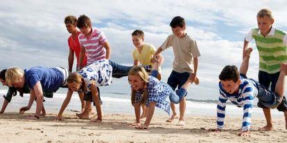 Szerettessük meg a rendszeres sportolást gyerekeinkkel! - SPORTORVOS.hu PORTÁL