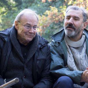 Ezt a falut megszállta a gonosz – Bemutatták Szabó István új filmjét, a Zárójelentést